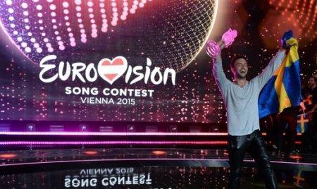 Жюри «Евровидения» обрушило Италию и вытащило на пьедестал Швецию