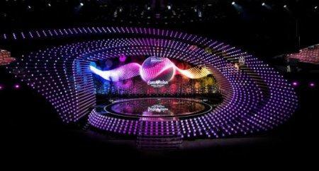 Почему Казахстан не принимает участие в Евровидение?