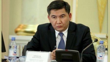Аслан Саринжипов ввел изменения в процесс сдачи ЕНТ