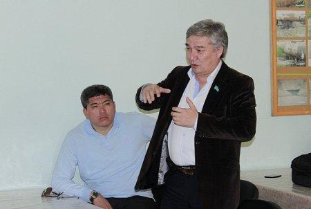 В «Каспий жылу, су арнасы» захотели повысить тарифы