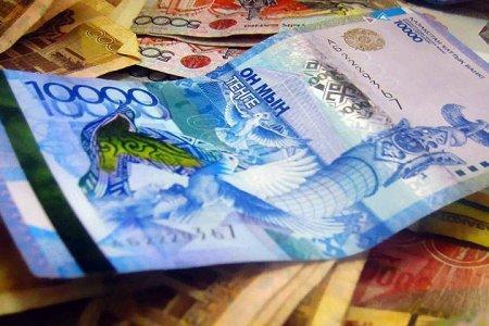 Банки все еще испытывают дефицит ликвидности в тенге
