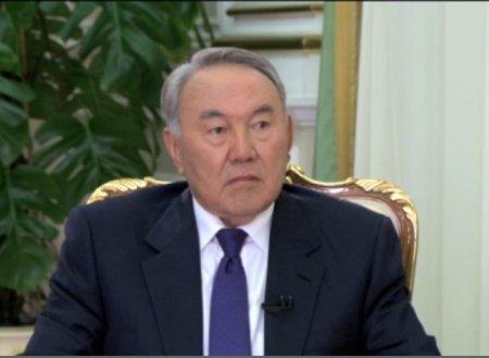 Назарбаев: конфликт на Украине рикошетом сказывается на России, но Москва способна найти выход