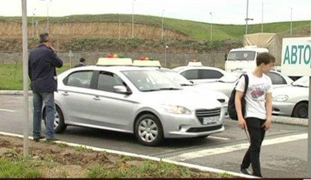 Где и за сколько можно купить водительские права в Казахстане