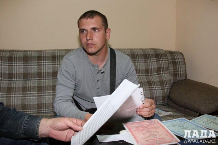 Переехавшим в Актау гражданам Украины вид на жительство поможет оформить ООН