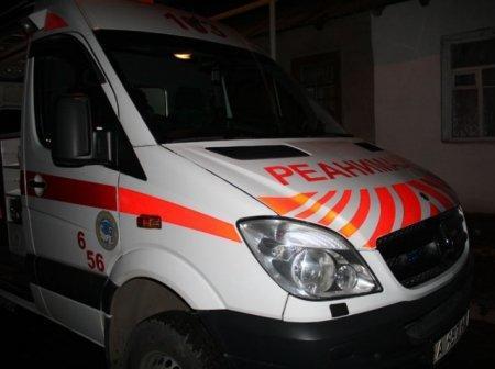 Жительница Алматы за четыре месяца 400 раз вызвала скорую помощь
