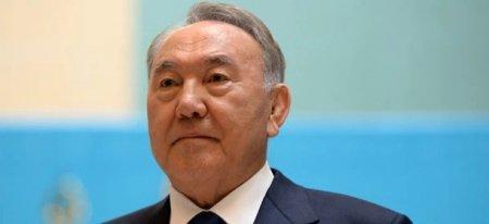 Назарбаев предложил ослабить президентскую власть