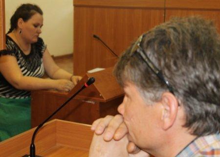 Сбросившего на ребенка телевизор жителя Актау приговорили к двум годам ограничения свободы