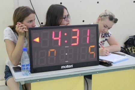 Команда «Каракия» выиграла в финале Любительской лиги по баскетболу