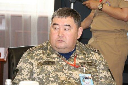 В Актау прошло оперативно-тактическое учение «Антитеррор-2015»