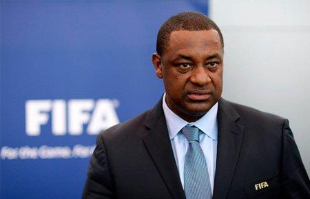Арестованные Уэбб и Фигередо лишены постов в руководстве ФИФА