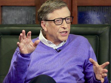 Билл Гейтс назвал главную угрозу для человечества