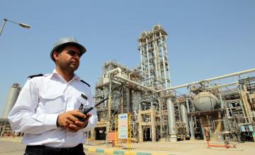 Казахстан и Беларусь смогут покупать иранскую нефть через Россию