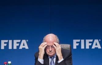 Йозеф Блаттер может сохранить пост президента ФИФА