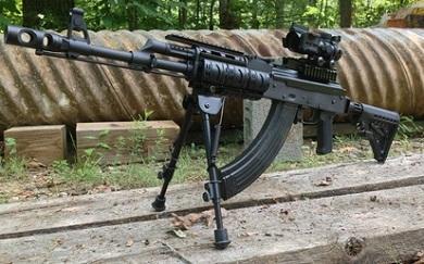 Бизнесменам в РК надо разрешить производить все, вплоть до пулеметов