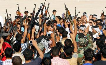 В вооруженном конфликте в Сирии и Ираке участвуют более 150 казахстанцев - КНБ РК