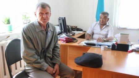 В Уральске психически здоровый мужчина 25 лет провел в психбольнице и 4 года в рабстве
