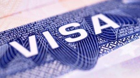 Десятилетние визы в США для казахстанцев могут стать реальными в этом году