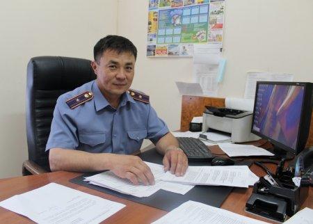 Дидар Караногаев: На набережной Актау будет установлен знак ограничения скорости