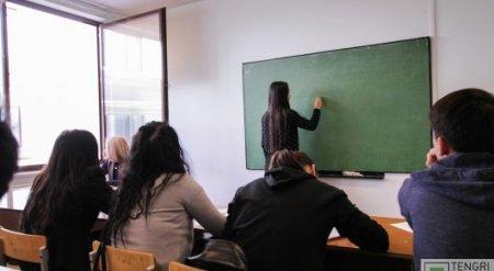 Агрессивный переход вузов на английский язык обучения изменит все - замглавы МИР РК