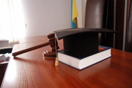 В Казахстане хотят ввести пожизненное содержание судей