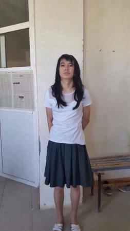 СМИ выяснили личность переодевшегося в девушку студента