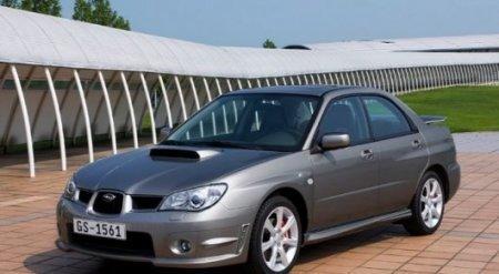 Subaru отзывает более 400 автомобилей в Казахстане