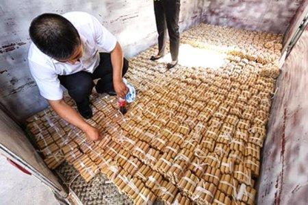 Китаец купил автомобиль за 4 тонны денег