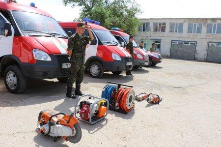 Назарали Селимов: Мы готовы прийти на помощь нашим детям и нашему народу в любое время