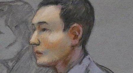 Азамат Тажаяков приговорен к 3,5 годам тюрьмы в США