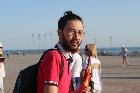 В Актау финишировал ралли-рейд «Rally KAZAKHSTAN 2015»