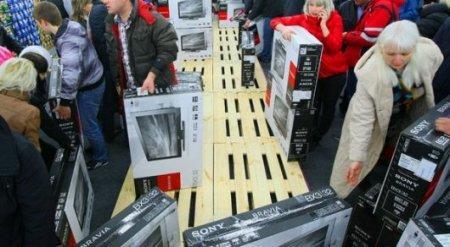 Казахстанцы вновь готовятся к шоп-турам в Россию