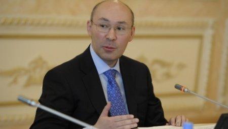 Не менее $200 млрд составят резервы Нацбанка и Нацфонда через 15 лет - прогноз Келимбетова