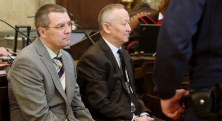 Суд Вены отменил освобождение из-под стражи Альнура Мусаева и Вадима Кошляка