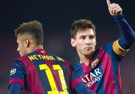 Месси стал самым дорогим футболистом мира
