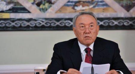 Президент РК призывает прекратить все военные конфликты в мире