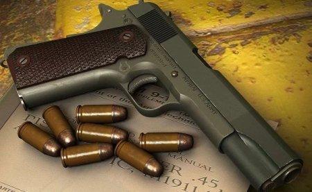 Немецкие бизнесмены нелегально продавали оружие в Казахстан