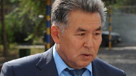 Задержан экс-глава департамента строительства ЭКСПО -2017 Кажымурат Усенов - источник