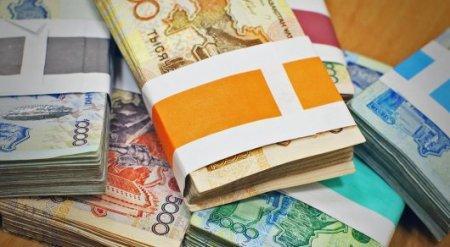 Найденные у депутата в Актобе 1,5 миллиарда тенге назвали его личными средствами