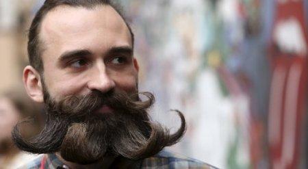 Борода вышла из моды - СМИ