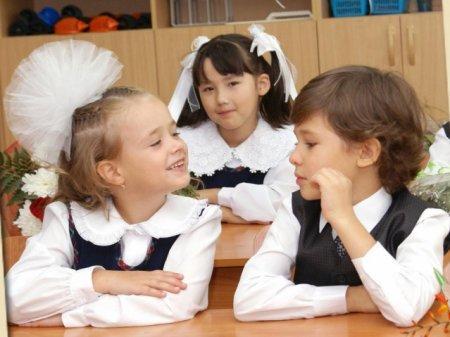 Правила приёма в школу в Казахстане изменятся
