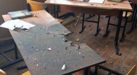 Взрыв в колледже Алматы: Учителя НВП осудили на 2 года