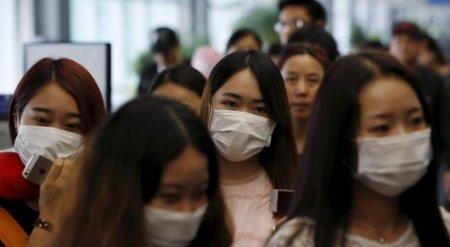 Распространению эпидемии коронавируса MERS в Южной Корее способствовали врачи - ВОЗ