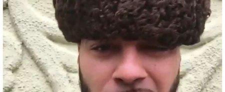 Тимати бросил вызов МС Сайлаубеку из Атырау