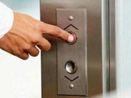 Лифт прокуратуры Костанайской области стал объектом насмешек в соцсетях