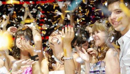 Минобразования Казахстана посоветовало отказаться от пышного празднования выпускного вечера