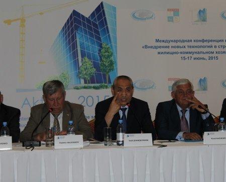 Владимир Савченко: Транспортный потенциал Актау представляет интерес для инвесторов
