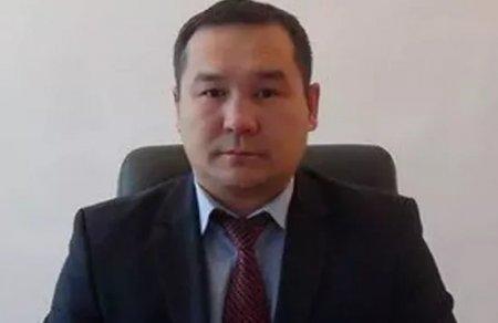 В ЗКО районное руководство массово заболело после появления видео с пьяным чиновником