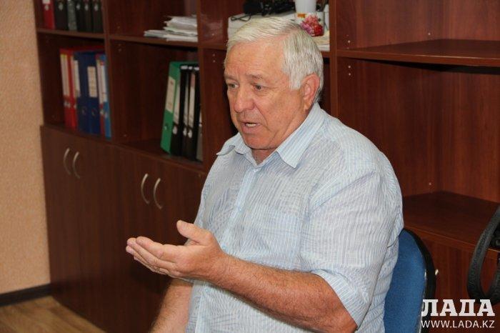 Руководители АГЗС в Актау: Как только власть наведет порядок - цена на газ снизится до 25 тенге