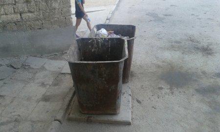 Назгуль Турганалиева: ТОО «Caspiy Оperating» могут привлечь к административной ответственности за несвоевременный вывоз мусора