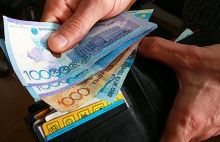 В ВКО заместитель райакима предложил взятку в 200 тыс. тенге главному борцу с коррупцией